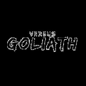 Versus Goliath